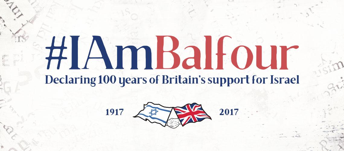 I Am Balfour