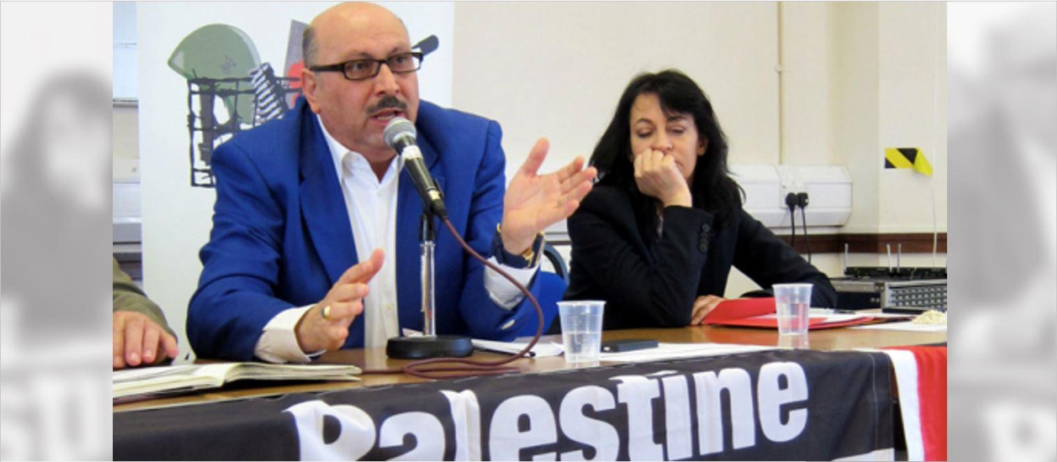 "Reports: Palestinian UK ambassador described Israel and Israelis as ""cancer"""