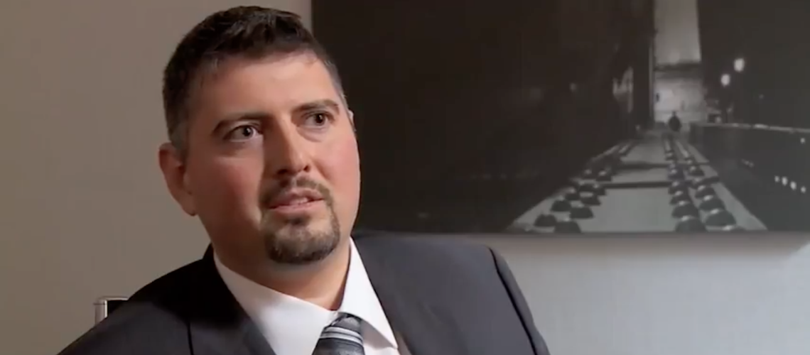 Anti-Semitic Hungarian MP discovers he's Jewish and is now making Aliyah to Israel