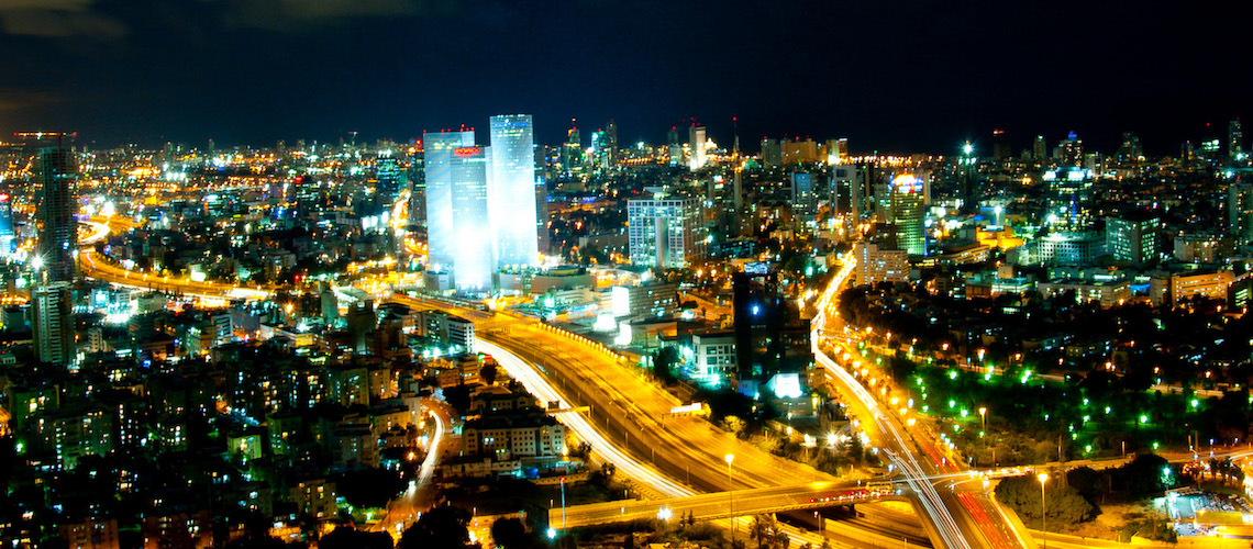 Israel ranked 2nd most innovative country in the world