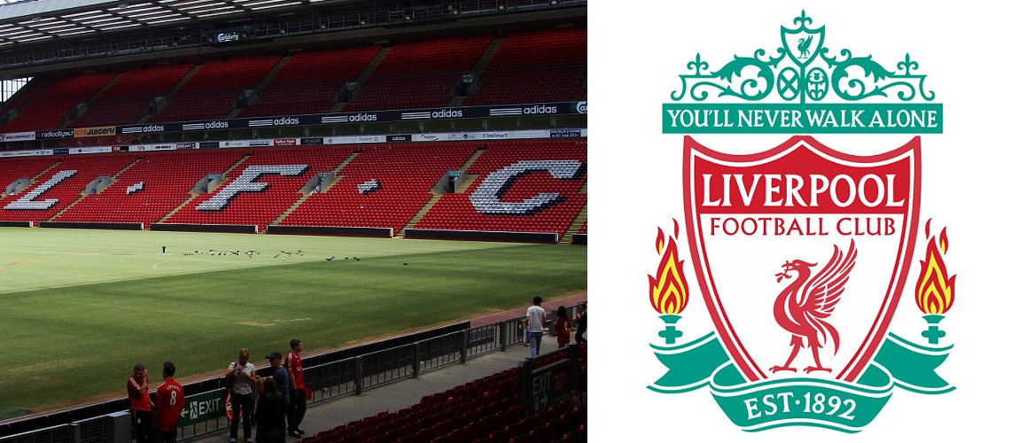 """Liverpool FC introduces """"lifetime bans"""" for fans guilty of anti-Semitism"""