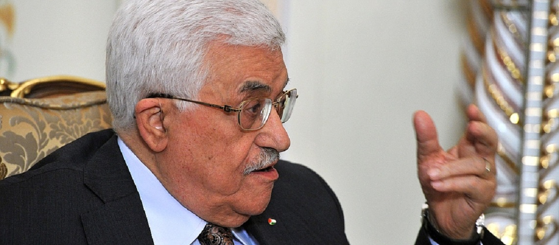 Abbas' Fatah praises Jerusalem terrorist who killed 2 in Jerusalem