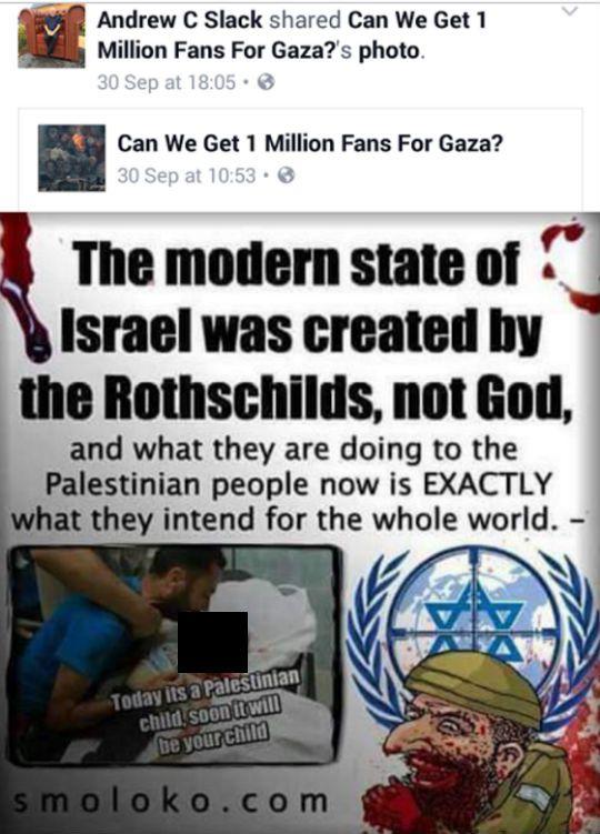 andy_slack_anti_semitic_post
