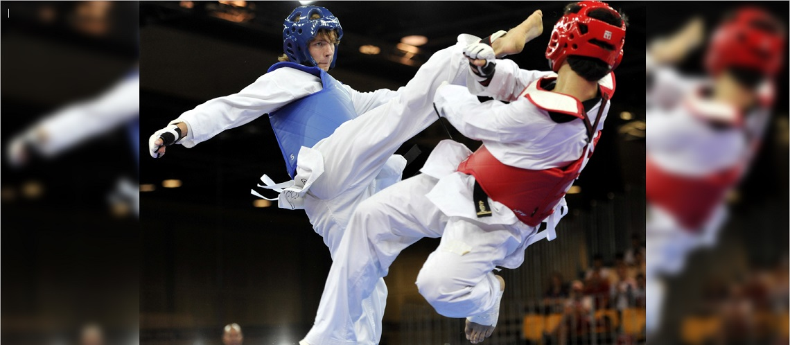 International Taekwondo tournament sees five individual athletes forfeit to avoid Israelis
