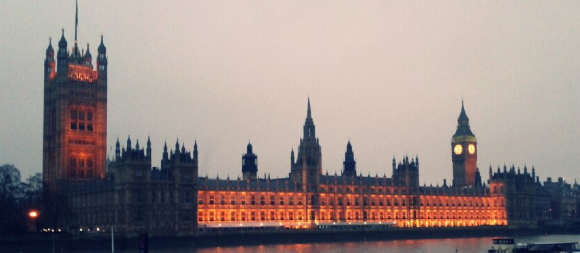 Houses of Parliament to be lit red in solidarity with persecuted Christians