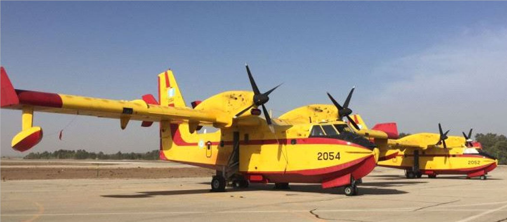 Nations send Israel firefighting planes as massive fires sweep country