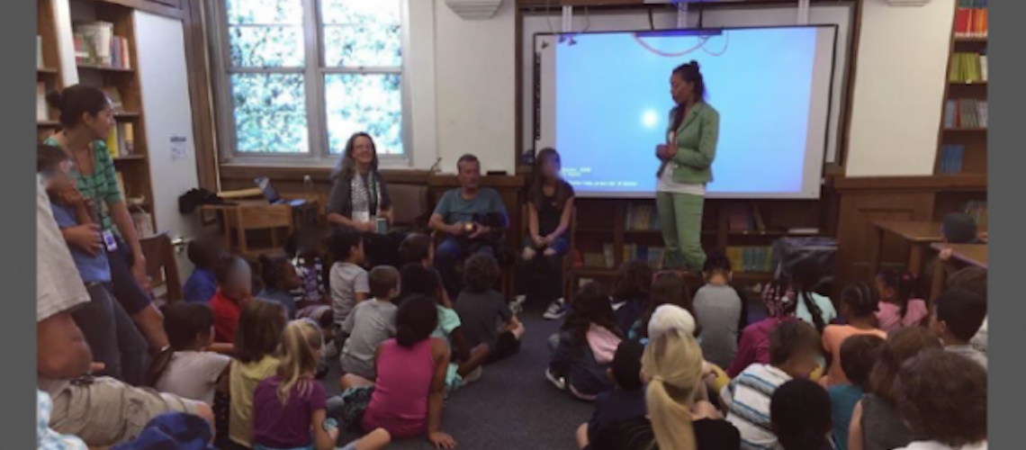 US: Children traumatised after Palestinian activist speaks at school; parents outraged