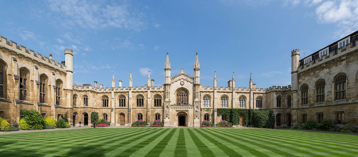 Jewish students accuse Cambridge university of cover up after anti-Semitic attack