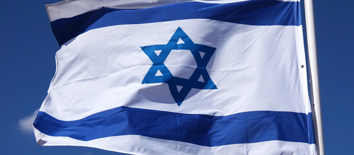 "Israel's new ""Nation-State Law"" embodies everything Christian Zionism stands for"