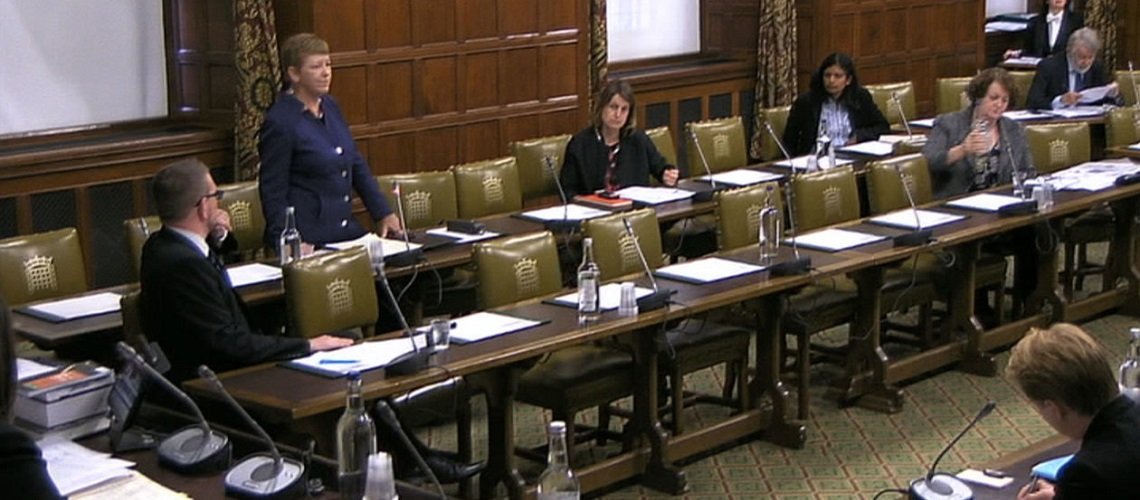 LIVE: MPs debate Centenary of the Balfour Declaration