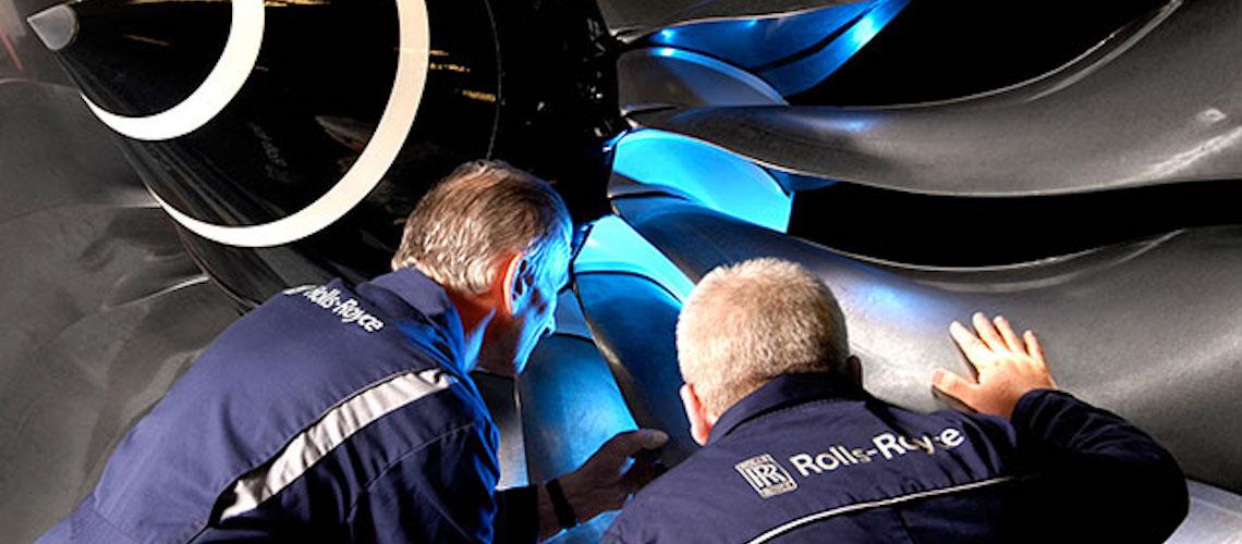 "Rolls Royce and EL AL sign ""biggest UK-Israel trade deal in history"""