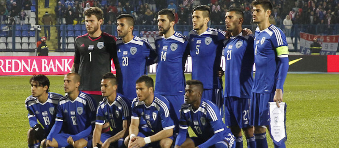 ISIS attack on Israeli football team in Albania foiled