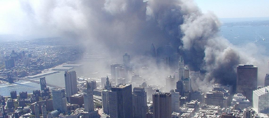 Poll: More British Muslims believe Jews behind 9/11 attacks than Al Qaeda