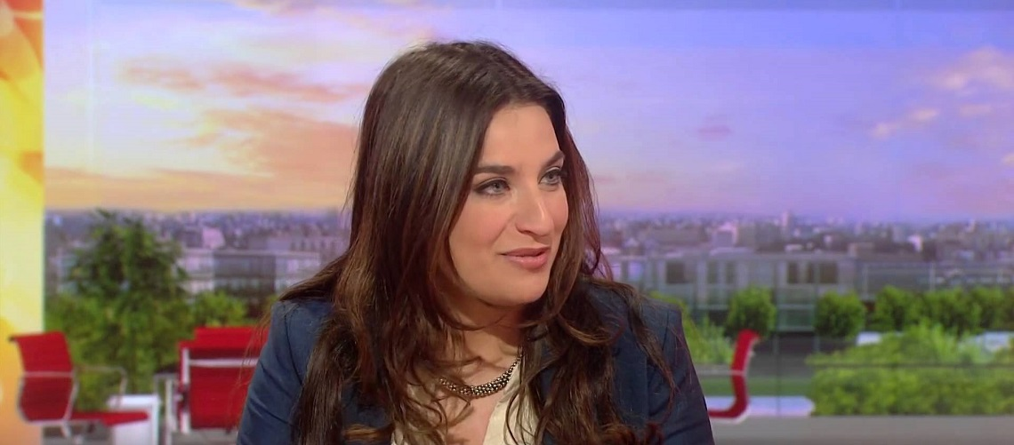 UK: Man jailed for anti-Semitic abuse of Labour MP Luciana Berger