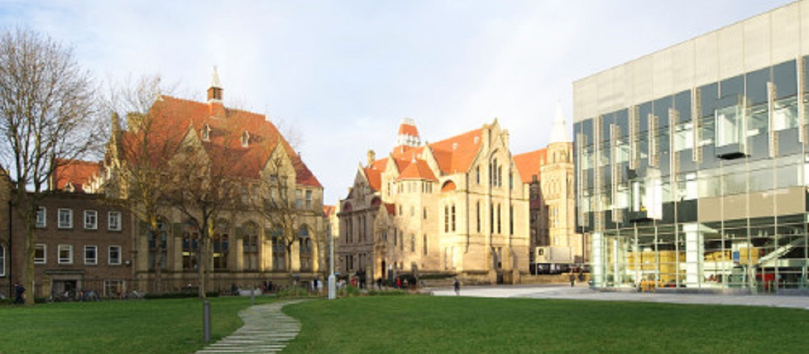 Manchester student union votes to boycott Israel – Jewish students fear ramifications