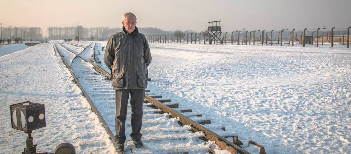 After Auschwitz visit, Archbishop reflects on recognising and responding to evil