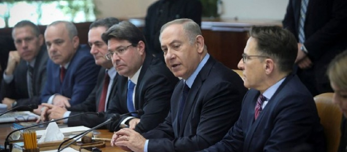Netanyahu warns of further anti-Israel action at the UN in coming weeks