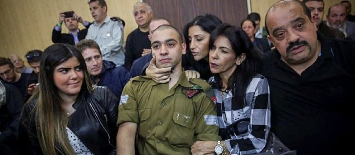 OPINION: Israeli soldier convicted of manslaughter and the great hypocrisy by world media