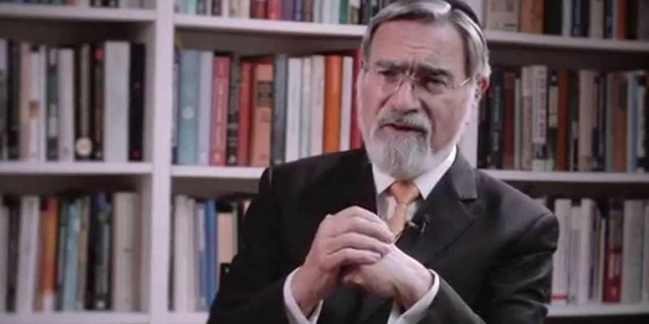 """The renewal of a covenant"": Hebraic roots of the US Presidential inauguration – RABBI SACKS"