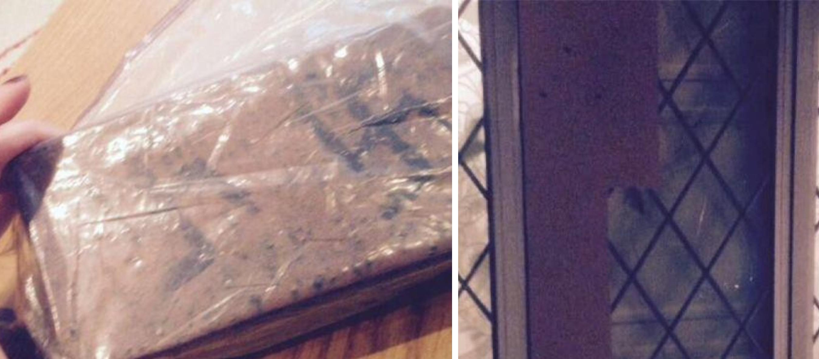 UK: Brick thrown through Jewish home window in spate of anti-Semitic attacks over weekend