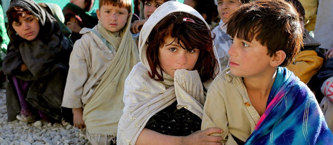 "Israel will ""adopt"" 100 Syrian orphans, giving them Israeli citizenship"