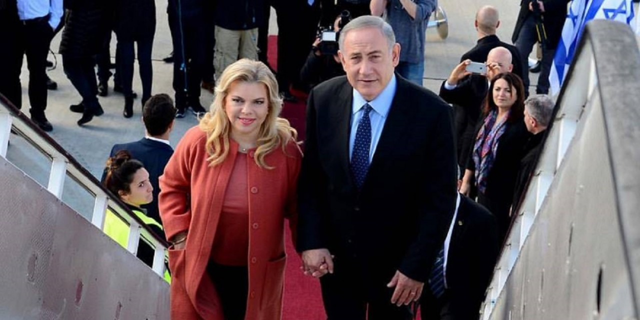 """PM Netanyahu arrives in US: """"Alliance about to get even stronger"""""""