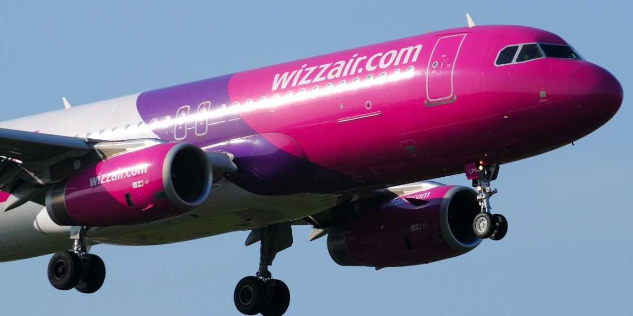 UK: Wizz Air announces new Luton to Tel Aviv route