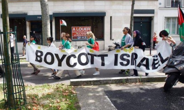 PayPal shuts down account of French pro-BDS group with terrorist links