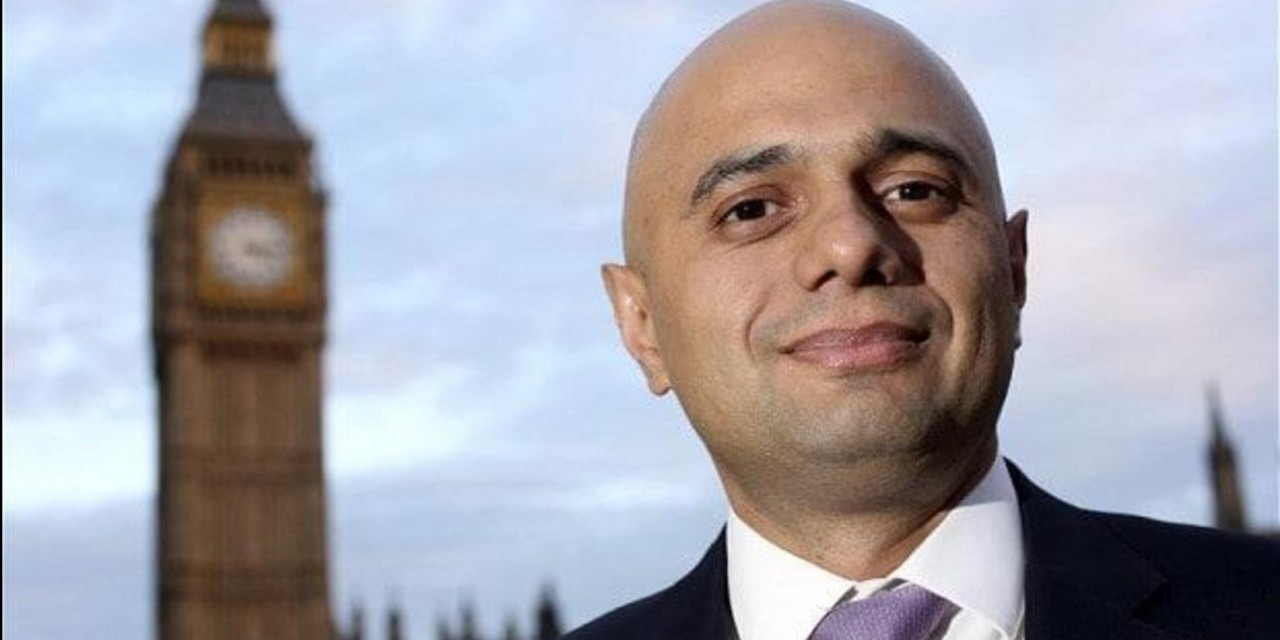 Sajid Javid says councils that boycott Israel will now be breaking the law