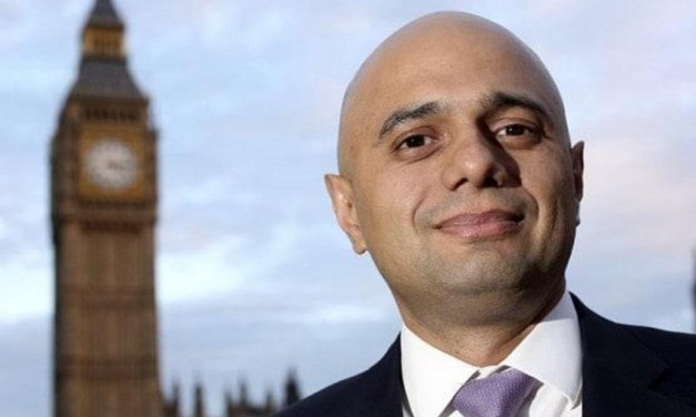 "Sajid David: Labour must ""show it really means it"" when tackling anti-Semitism"