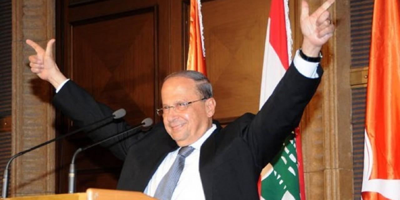 "Lebanon president calls on Arab League to act against ""Israel's Judaization"" of holy landmarks"