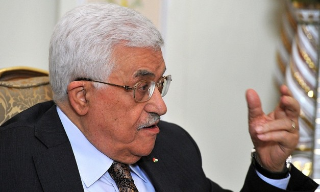Facebook shuts down Abbas's Fatah party page