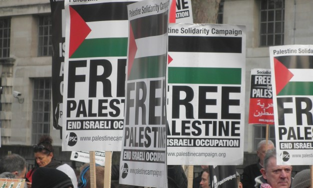 Surprising results – this time in Palestinian polls