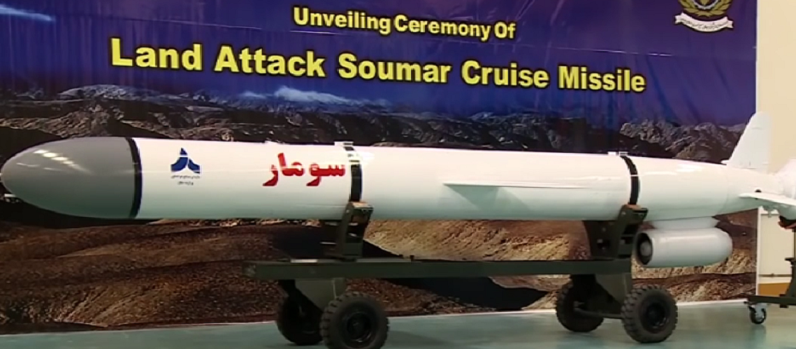 Iran tests nuclear-capable missile that could reach Israel – Reports