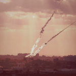 Two rockets fired from Gaza land in sea near Ashdod, IDF responds