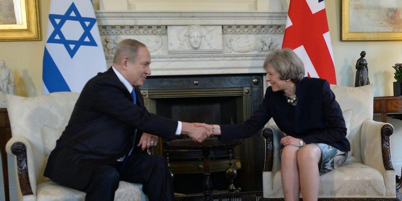 New UK-Israel taskforce to begin meeting ahead of post-Brexit trade deals