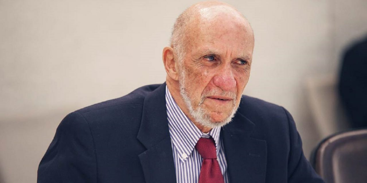 UN's 'Israel apartheid' report author and 9/11 conspiracy theorist speaks at Aberdeen university