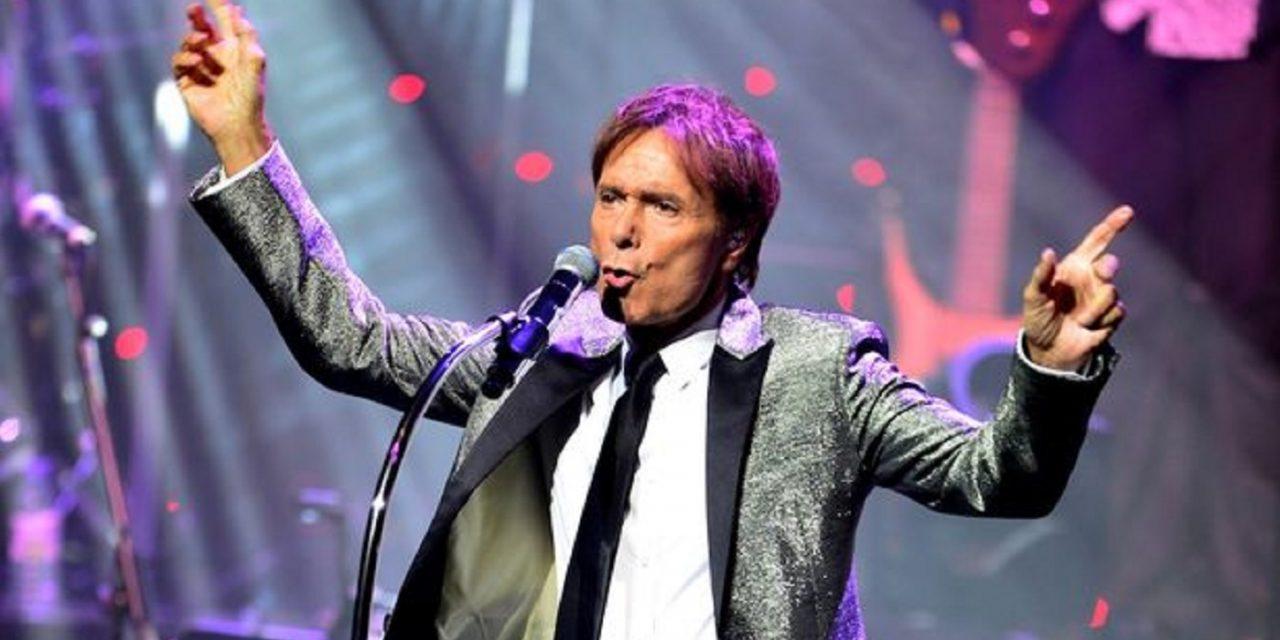 Sir Cliff Richard announces concert in Israel