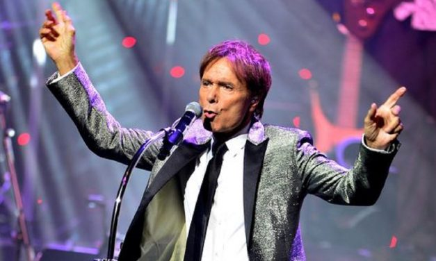 Sir Cliff Richard announces concert in Israel