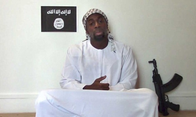 "ISIS linked Jihadis plan attacks on ""Jews in the West"", particularly the UK"