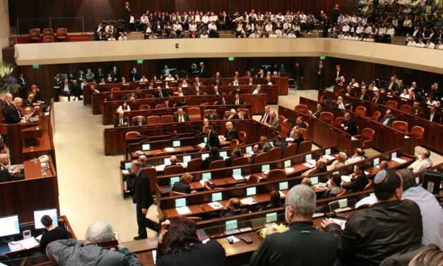 Knesset passes law to ban entry to supporters of Israel boycotts