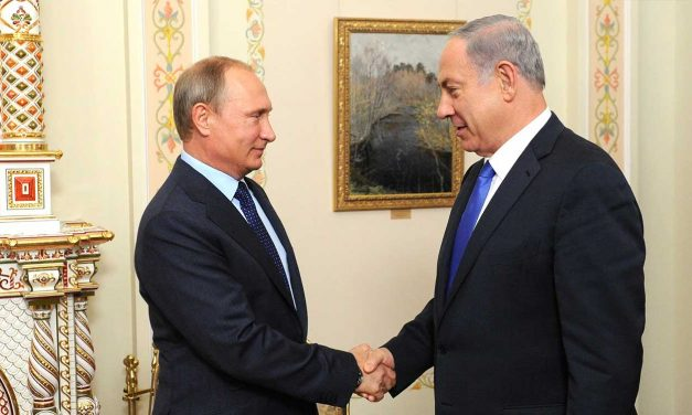 "Putin says downing of Russian military plane was ""accident""; Netanyahu expresses regret"