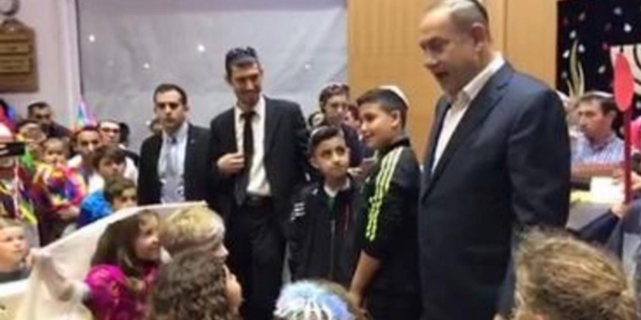 Netanyahu: As in Purim story, modern-day Persia will not succeed in destroying Jewish state