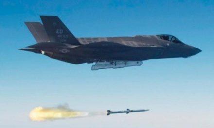 Israel hits Hamas naval targets in response to terror rockets