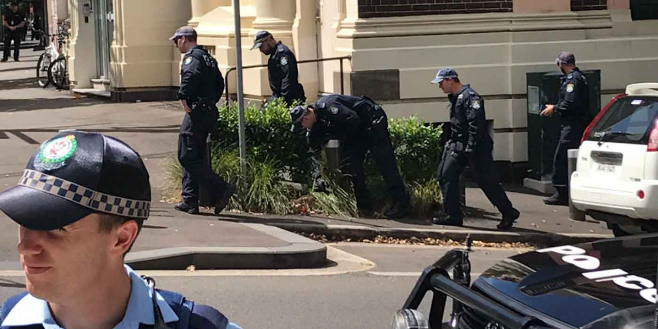 Jewish Museums in London and Sydney evacuated after bomb threats