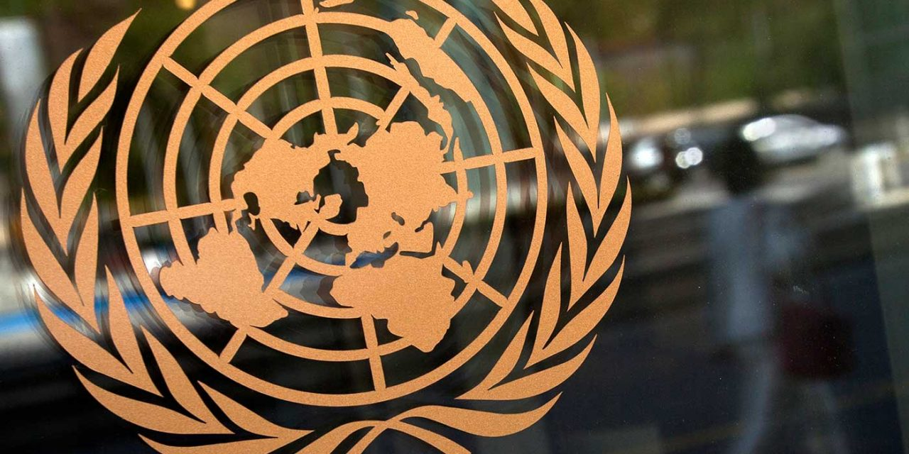 Israel cuts funding to the UN, redirects money to humanitarian causes