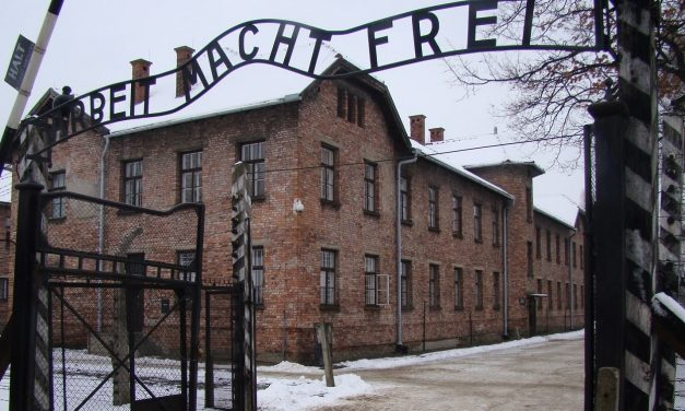 Record number of people visited Auschwitz in 2018