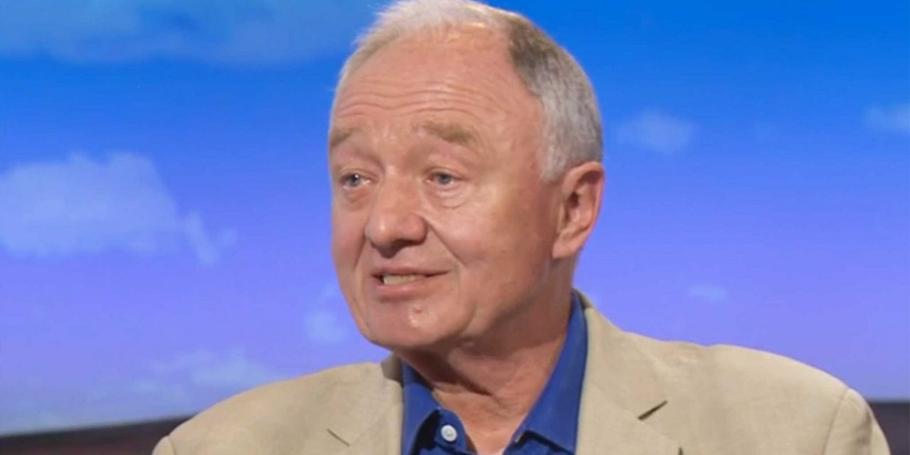 Ken Livingstone: 'Scale of Labour Party anti-semitism issue is being distorted'