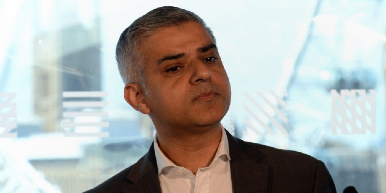 Mayor of London's new police and crime plan omits mention of anti-Semitism