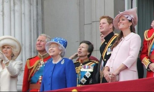 """""""Royal Family should visit Israel this year"""" say CUFI supporters"""